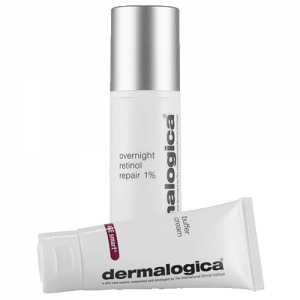 AGE SMART – OVERNIGHT RETINOL REPAIR 1% 25ML