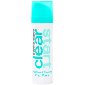 CLEAR START – BLACKHEAD CLEARING FIZZ MASK 50ML