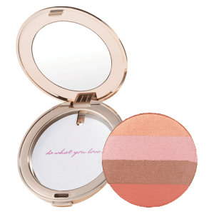BRONZER – PEACHES AND CREAM