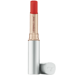 JUST KISSED LIP AND CHEEK STAIN – FOREVER RED