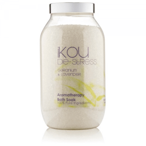 BATH SOAK DE-STRESS 850G
