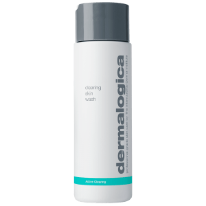 ACTIVE CLEARING – CLEARING SKIN WASH 250ML
