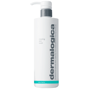 ACTIVE CLEARING – CLEARING SKIN WASH 500ML
