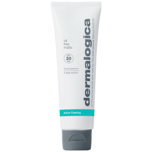 MEDIBAC CLEARING – OIL FREE MATTE SPF30 50ML