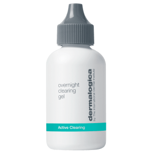 MEDIBAC CLEARING – OVERNIGHT CLEARING GEL 50ML